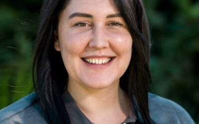 AMRRIC welcome Emma-Jane Cook to our Board of Directors